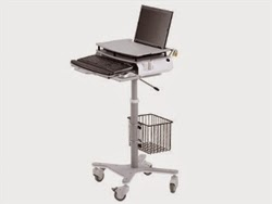 Align Laptop Cart