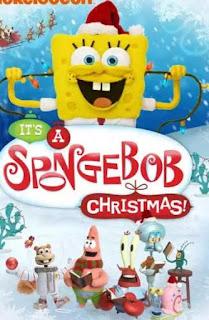 Baixar Filme O Natal Do Bob Esponja Torrent Dublado Torrent