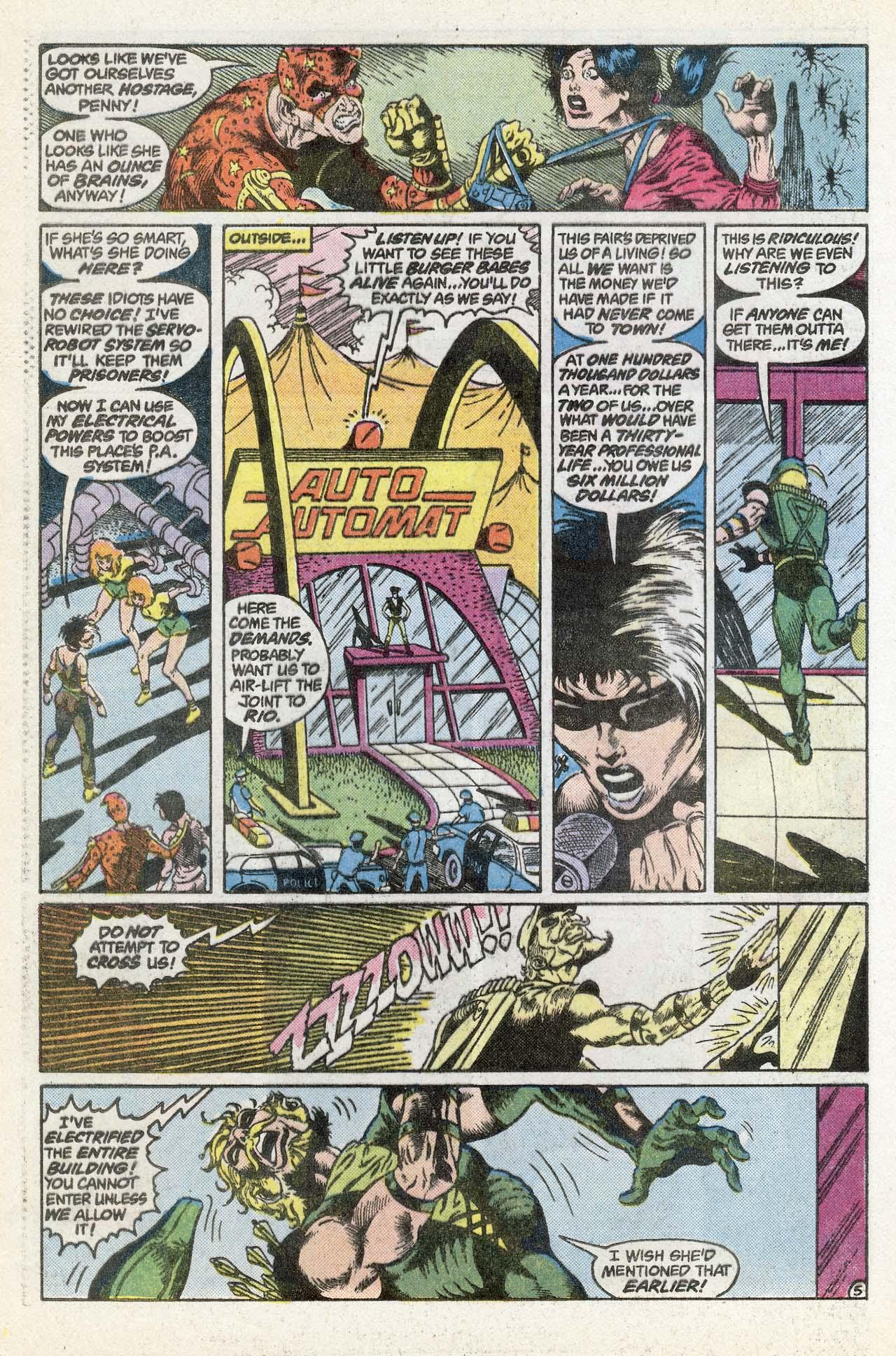 Detective Comics (1937) 544 Page 43