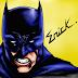 DESENHO DIGITAL #28 - Batman