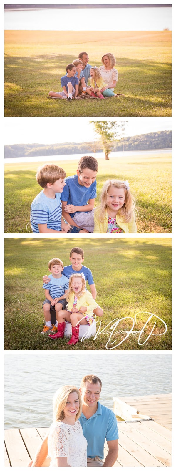 Family, kids, 2015, family photos, louisville, ky, ohio river, family home,