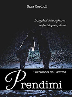 Prendimi (Terremoti Dell'anima Vol. 2) PDF