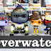Bu Yıl 6 Yeni Overwatch Oyuncağı Geliyor