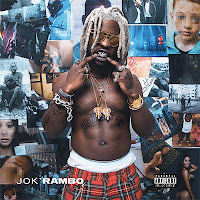 Baixar Cd Jok air - Jok Rambo 2018