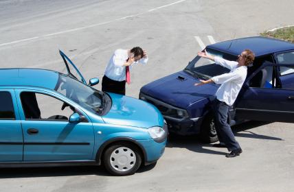 cara claim kemalangan kereta