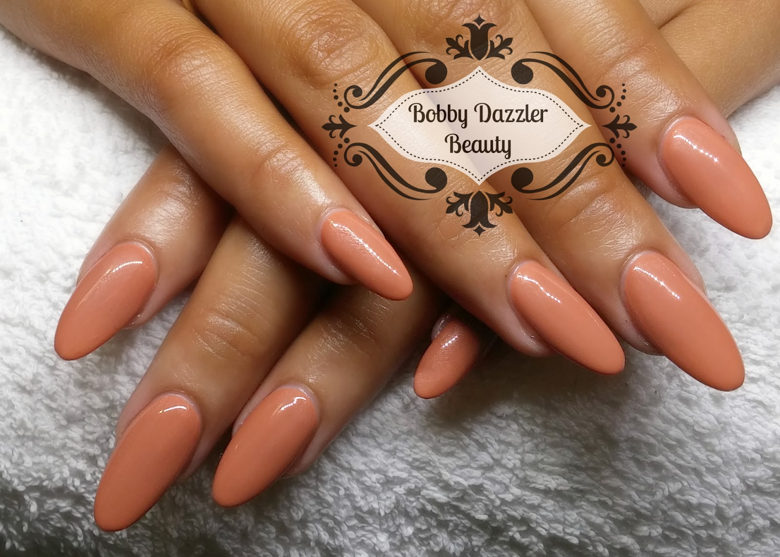 Bobby Dazzler: Bluesky Gel Polish Swatches | Neutrals and a Neon