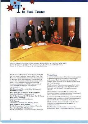 Rowlands Family in Australia: Chapter 11 - Australian