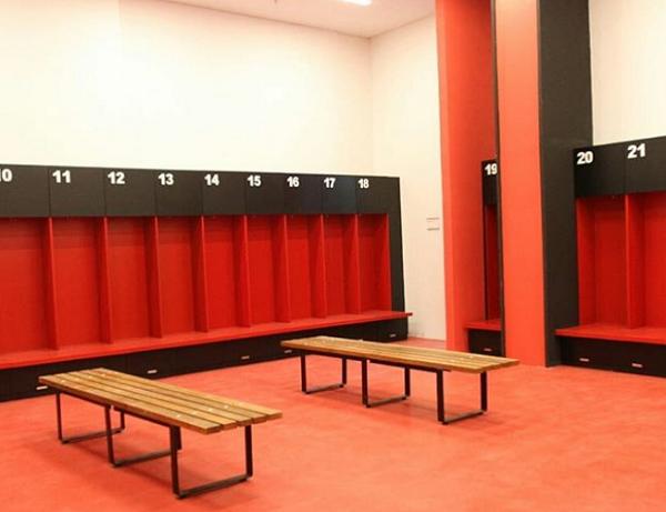 Foto-foto Terbaru Stadion GBK, Termegah!