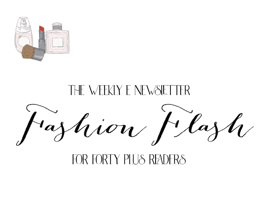 Fashion Flash | February Fun Reads with Beauty Info Zone