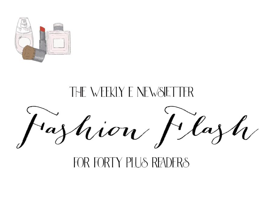 Fashion Flash | February Fun Reads with Beauty Info Zone