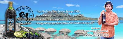 Agen Tahitian Noni Bandung