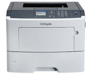 lexmark ms610 user manual printer manual guide rh printermanualguides blogspot com Lexmark X544 Toner Lexmark Printer Help