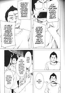 """Manga: Reseña de """"Historias de Kioto: A propósito de  Yukichi #2"""" de Daisuke Imai - ECC Editorial"""