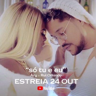 Ary - Só Tu e Eu (Feat. Rui Orlando) (Kizomba) [Download]