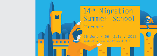 14th Migration Summer School Scholarships at EUI 2018