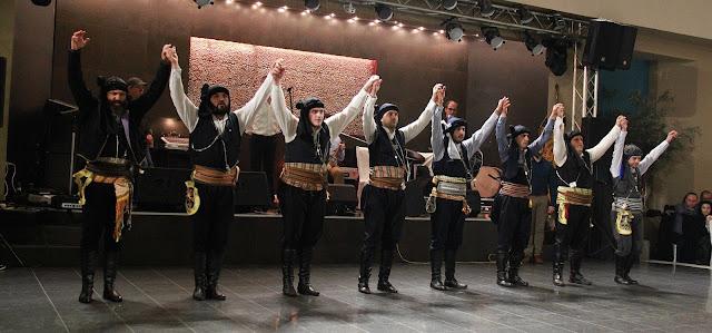 Ο Πόντος του χορού και της παράδοσης