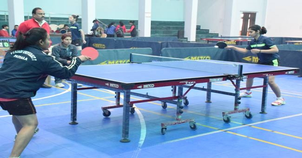 Table Tennis Kaise Khele