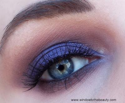 Soul Blooming makeup