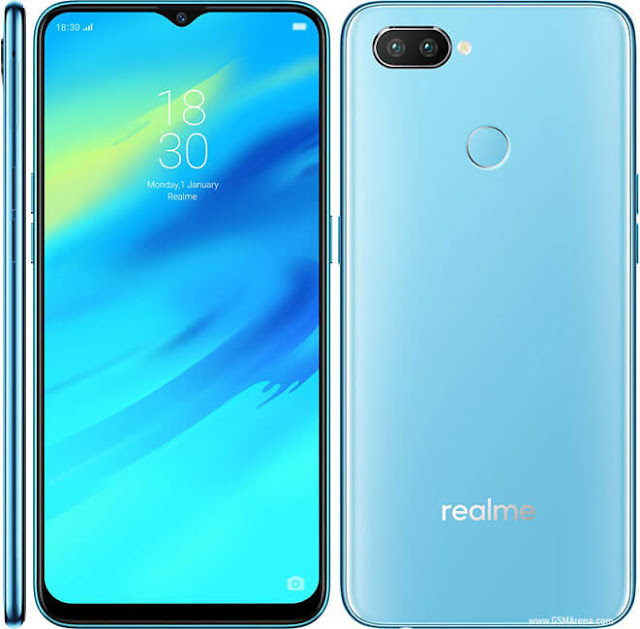 Firmware, Tool Oppo Realme 2 Pro RMX1801 / RMX1803 / RMX1807 Official