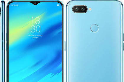 Firmware, Tool Oppo Realme 2 Pro RMX1801 / RMX1807 Official