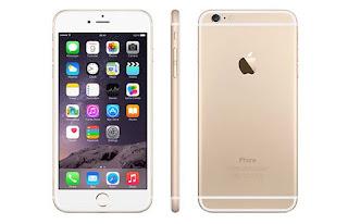 Cara Menggunakan iPhone 6 dan 6s