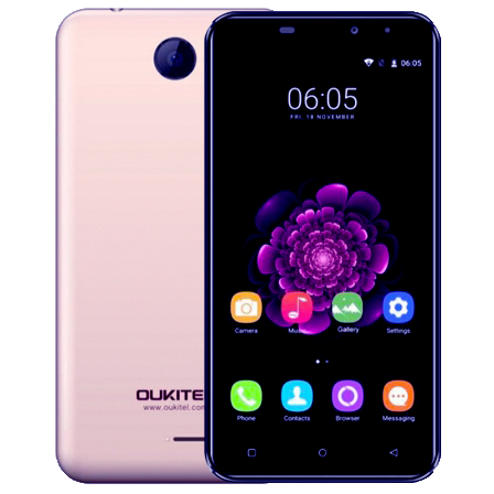 Oukitel C9 Official Stock Firmware Flash File Free Download