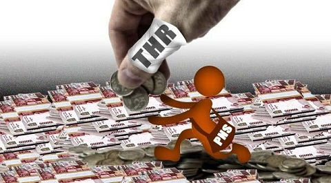 Gaji ke-14 Dibayar Juni, Bulan Juli Pembayaran Gaji ke-13 PNS Tahun 2016