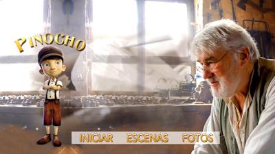 Pinocchio [2015]