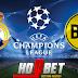 Prediksi Bola Terbaru - Prediksi Real Madrid vs Dortmund 8 Desember 2016