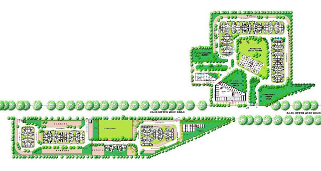 Mahira Homes Sector 68 Gurgaon, Sai Aaina Farms Group Present New ...