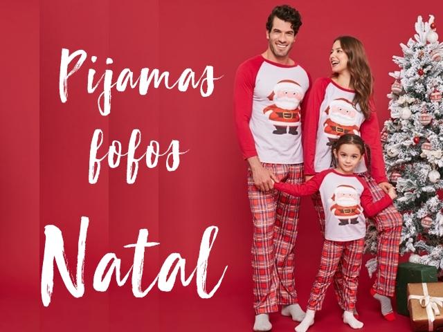 Onde encontrar pijamas fofos? | DressLily