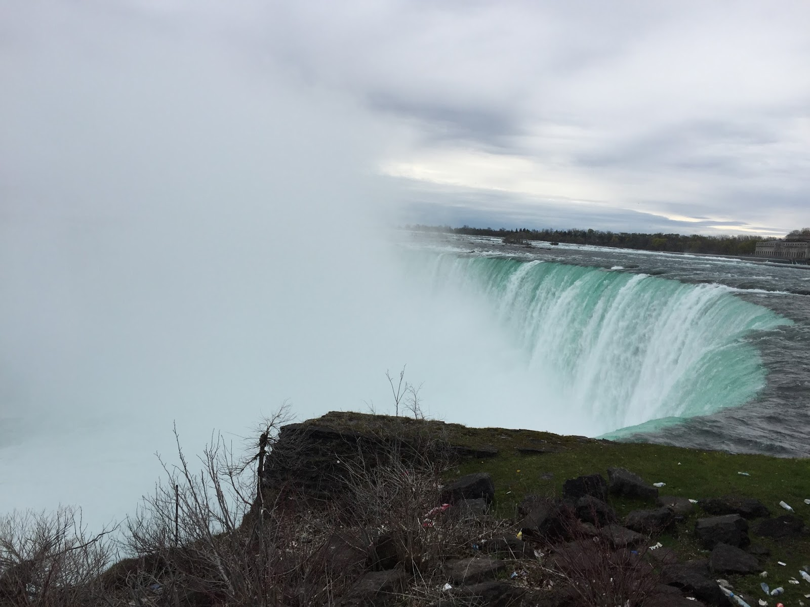 how to spend 48 hours in niagara falls