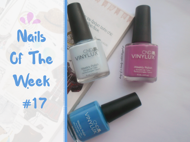 Nails Of The Week #17