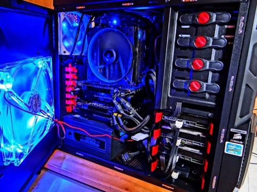 Dicas para montar um PC Gamer