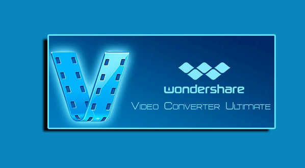 Wondershare Video Converter Ultimate  --= FUCK YOU, DON'T TRY WITH US =--  Full Patch
