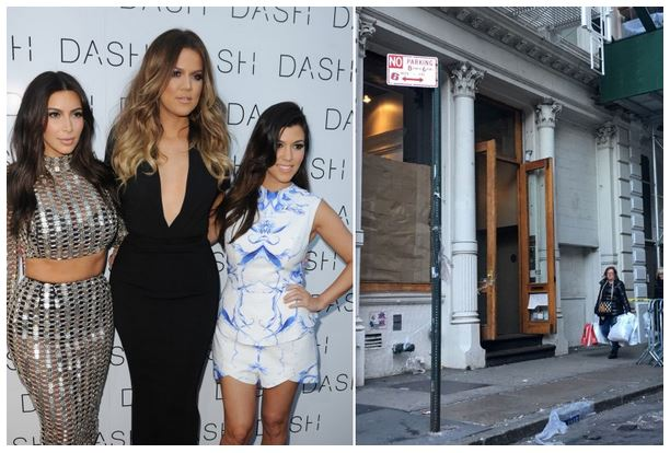The Kardashian Sisters Close Down All DASH Stores Permanently (See What Happened)