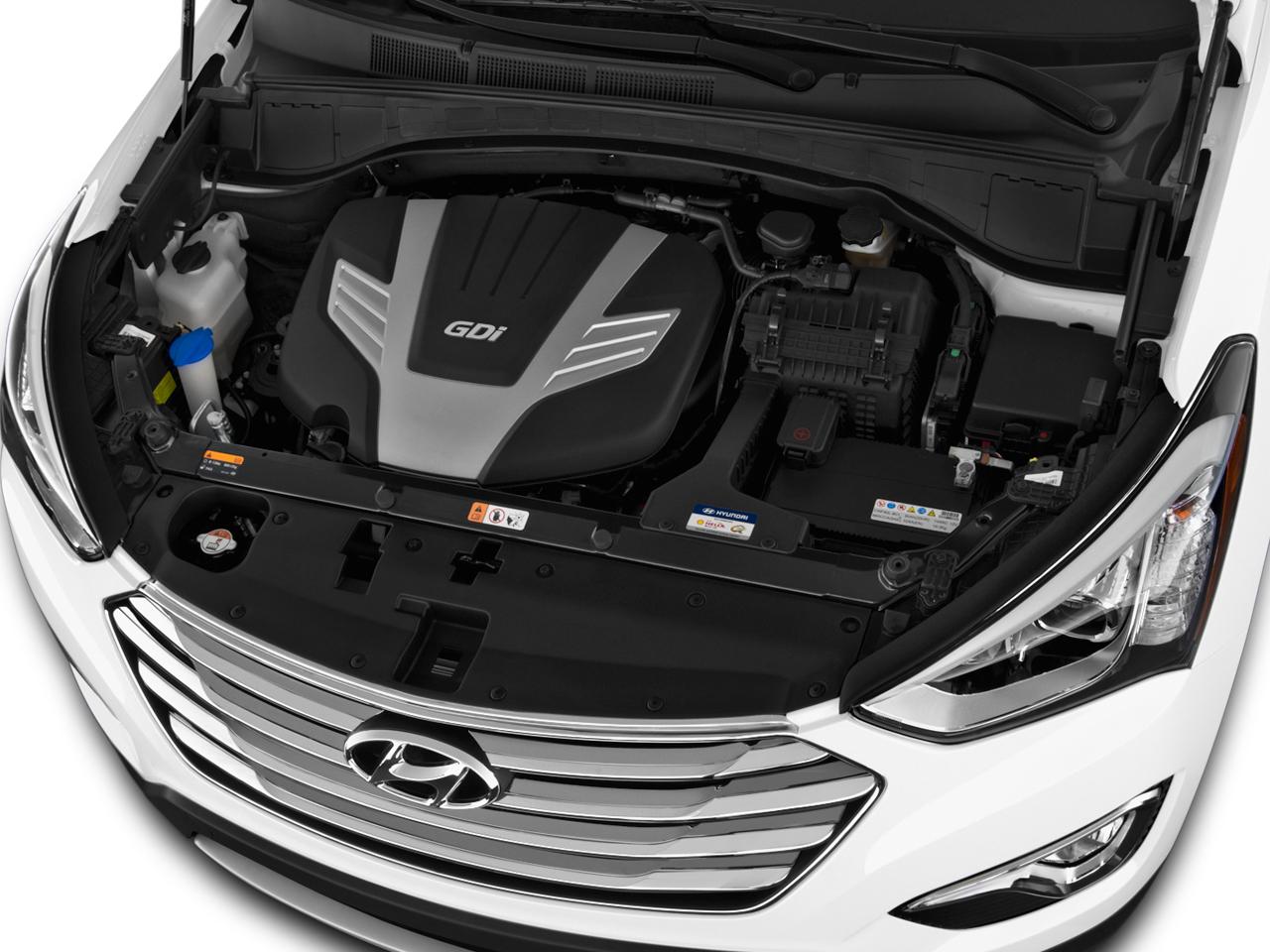 Terocket đánh giá Hyundai SantaFe 2016 mạnh mẽ, đi rất sướng, đầm, chắc, thể thao