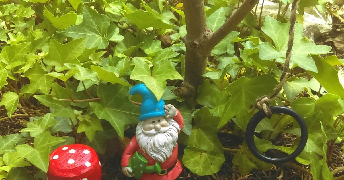 My Thrift Store Addiction 15 Minute Diy Fairy Garden