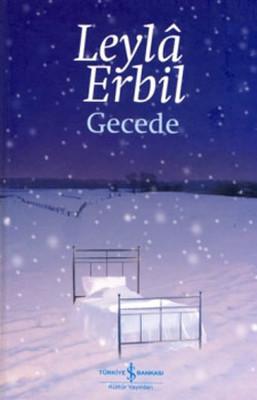 Leyla Erbil - Gecede
