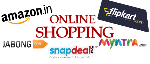 5 Best Online Shopping Sites in India
