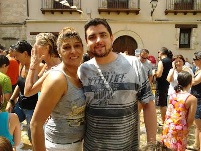 Fiestas Mayores de Beceite 2013 - Beseit i Prou!