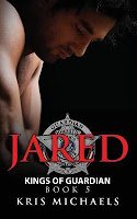 Jared (Kings of Guardian #5)