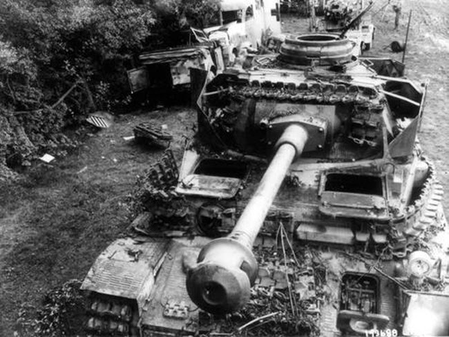 Einheitspanzer-12 : German 3rd Panzer Division