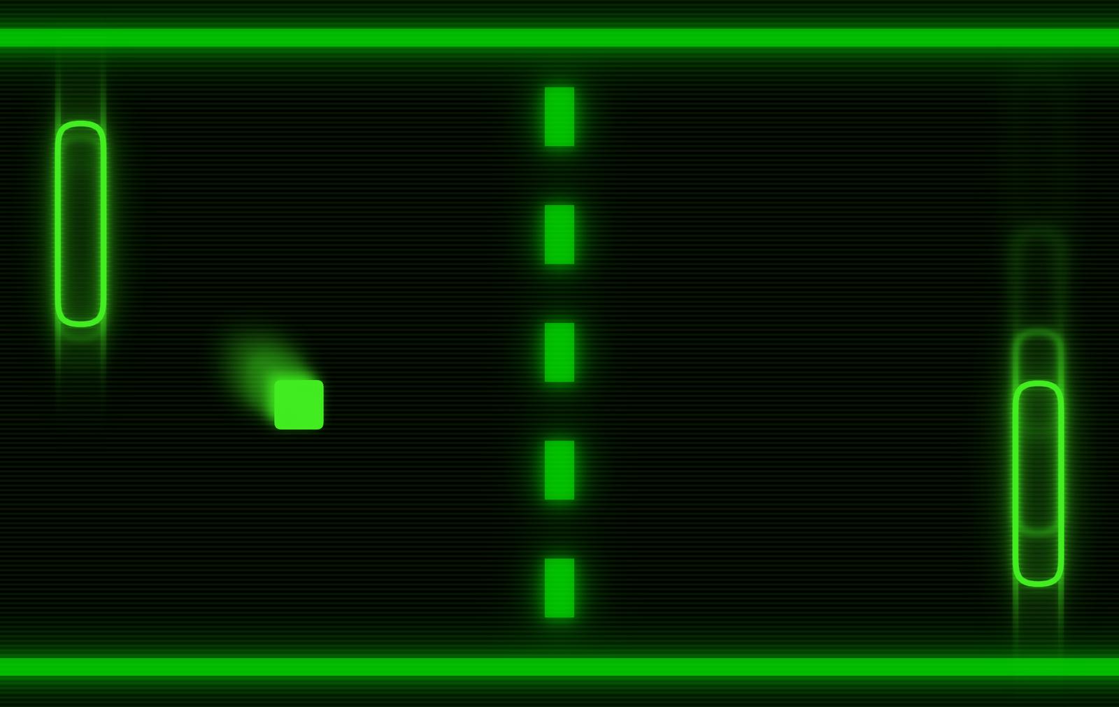 vintage game video