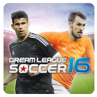 Download Free Dream League Soccer 2016 Apk for Android