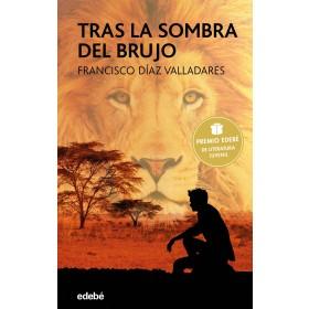 87179702e Un abrazo lector  Tras la sombra del brujo de Francisco Díaz Valladares
