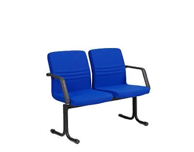 bürosit bekleme,ikili bekleme,ikili kanepe,bürosit koltuk,metal ayaklı,ofis bekleme,misafir koltuğu,dolphin