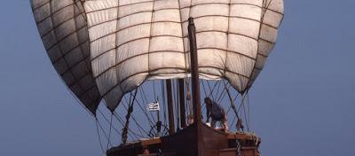 Ο Αθηναϊκός στόλος στο απόγειό του κατά το 325-322 π.Χ.