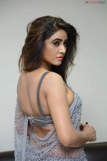 Sony Charishta in Saree and style choli .XYZ Exclusive 04