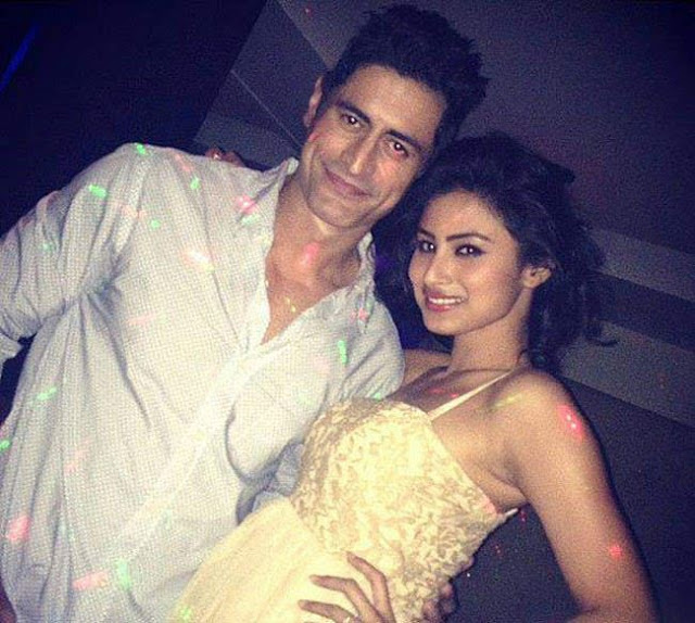 mouni-roy-and-mohit-raina